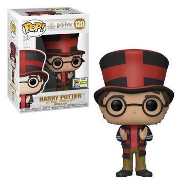 image de Harry Potter (World Cup) [SDCC]