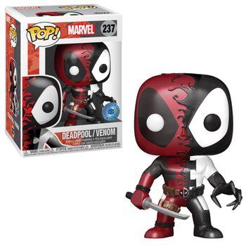 image de Deadpool / Venom (Metallic)