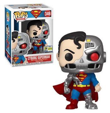 image de Cyborg Superman [SDCC]