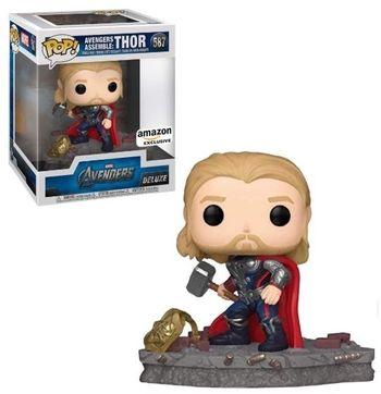 image de Avengers Assemble: Thor