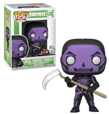 image de Skull Trooper (Purple)