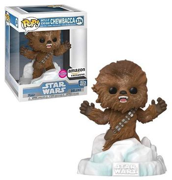 image de Battle at Echo Base: Chewbacca