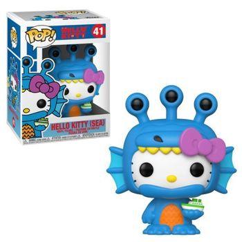 image de Hello Kitty (Sea)