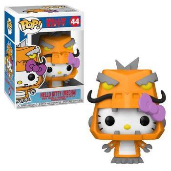image de Hello Kitty (Mecha)