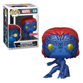 image de Mystique (X-Men 20th) (Metallic)