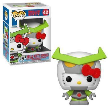 image de Hello Kitty (Space)