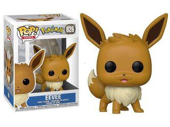 image de Eevee (Standing)