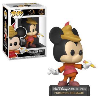 image de Beanstalk Mickey