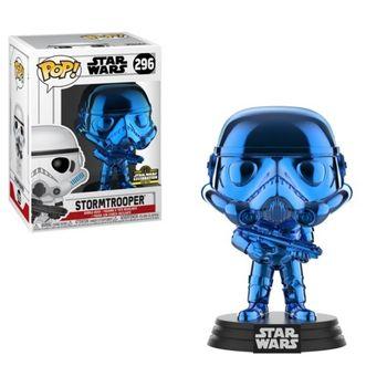 image de Stormtrooper (Blue Chrome) [Celebration]