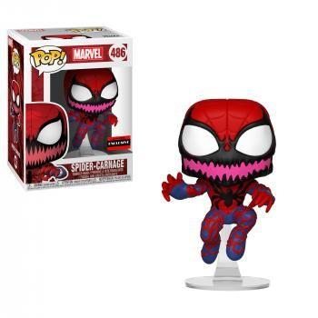 image de Spider-Carnage
