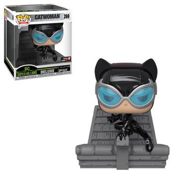 image de Catwoman (Jim Lee Deluxe)