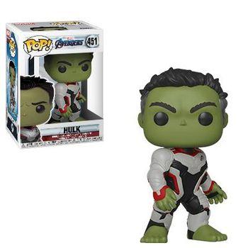 image de Hulk (Quantum Realm Suit)