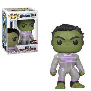 image de Hulk (Endgame)
