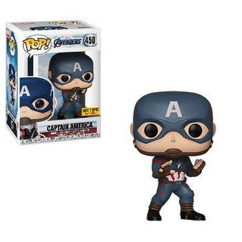 image de Captain America (Endgame)