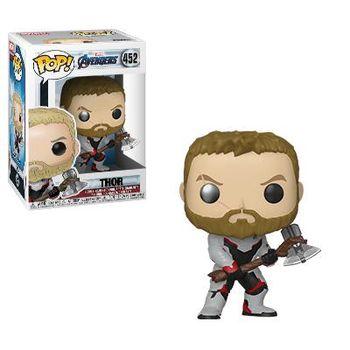 image de Thor (Quantum Realm Suit)