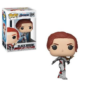image de Black Widow (Quantum Realm Suit)