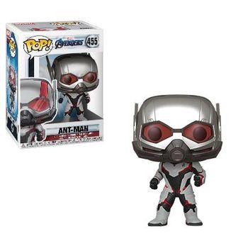 image de Ant-Man (Quantum Realm Suit)
