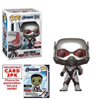 image de Ant-Man (Quantum Realm Suit) (Collectible Cards)