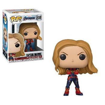 image de Captain Marvel (Endgame)