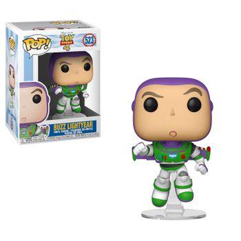 image de Buzz Lightyear (Toy Story 4)