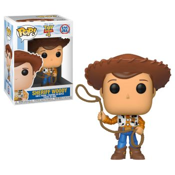 image de Sheriff Woody (Toy Story 4)
