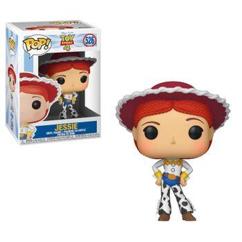 image de Jessie (Toy Story 4)
