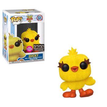 image de Ducky (Flocked)