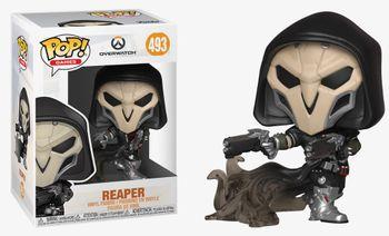 image de Reaper (Action Pose)
