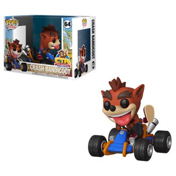 image de Crash Bandicoot (Crash Team Racing)