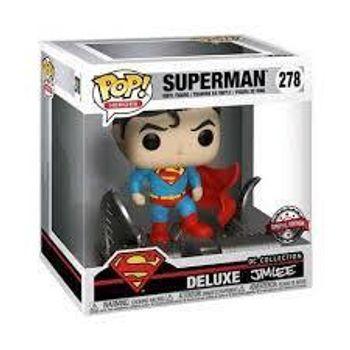 image de Superman (Jim Lee Deluxe)