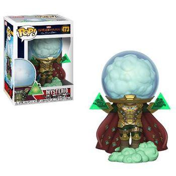 image de Mysterio