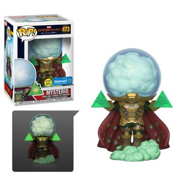 image de Mysterio (Glow In The Dark)