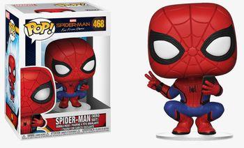 image de Spider-Man (Hero Suit)