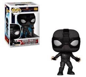 image de Spider-Man (Stealth Suit)