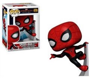 image de Spider-Man (Upgraded Suit)