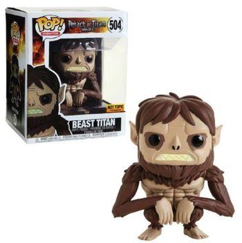 image de Beast Titan