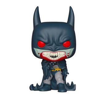 image de Batman (Red Rain)