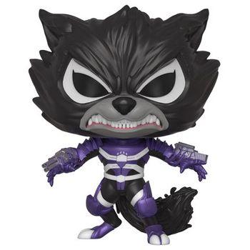 image de Venomized Rocket Raccoon