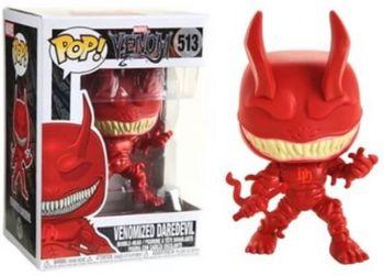 image de Venomized Daredevil