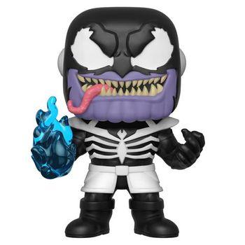 image de Venomized Thanos
