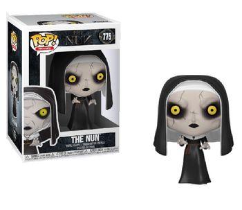 image de The Nun