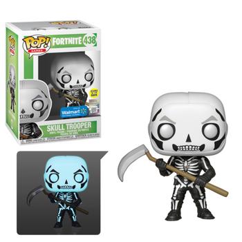 image de Skull Trooper (Glow in the Dark)