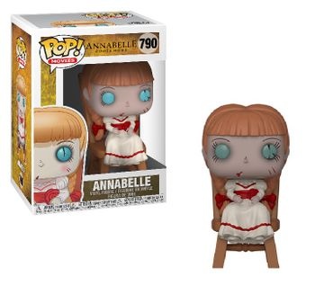 image de Annabelle (in Chair)