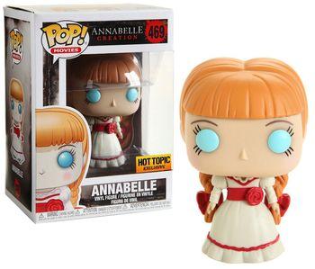 image de Annabelle (Creation)