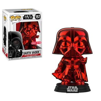image de Darth Vader (Red Chrome)