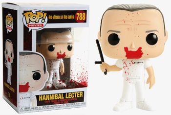 image de Hannibal Lecter (Jumpsuit) (Bloody)