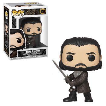 image de Jon Snow (Season 8)
