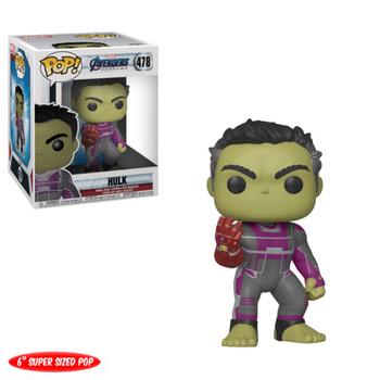 image de Hulk (w/ Gauntlet)