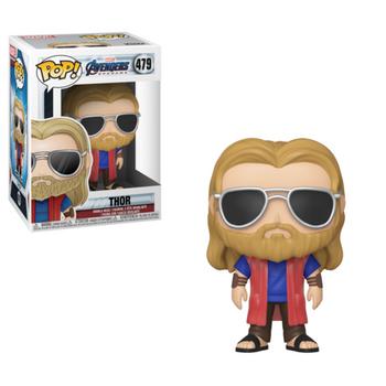 image de Thor (Casual)