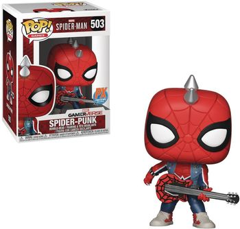 image de Spider-Punk